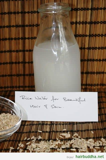 Rice water5