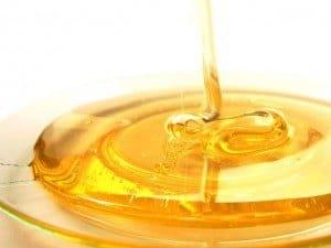 Honey cause hair greying