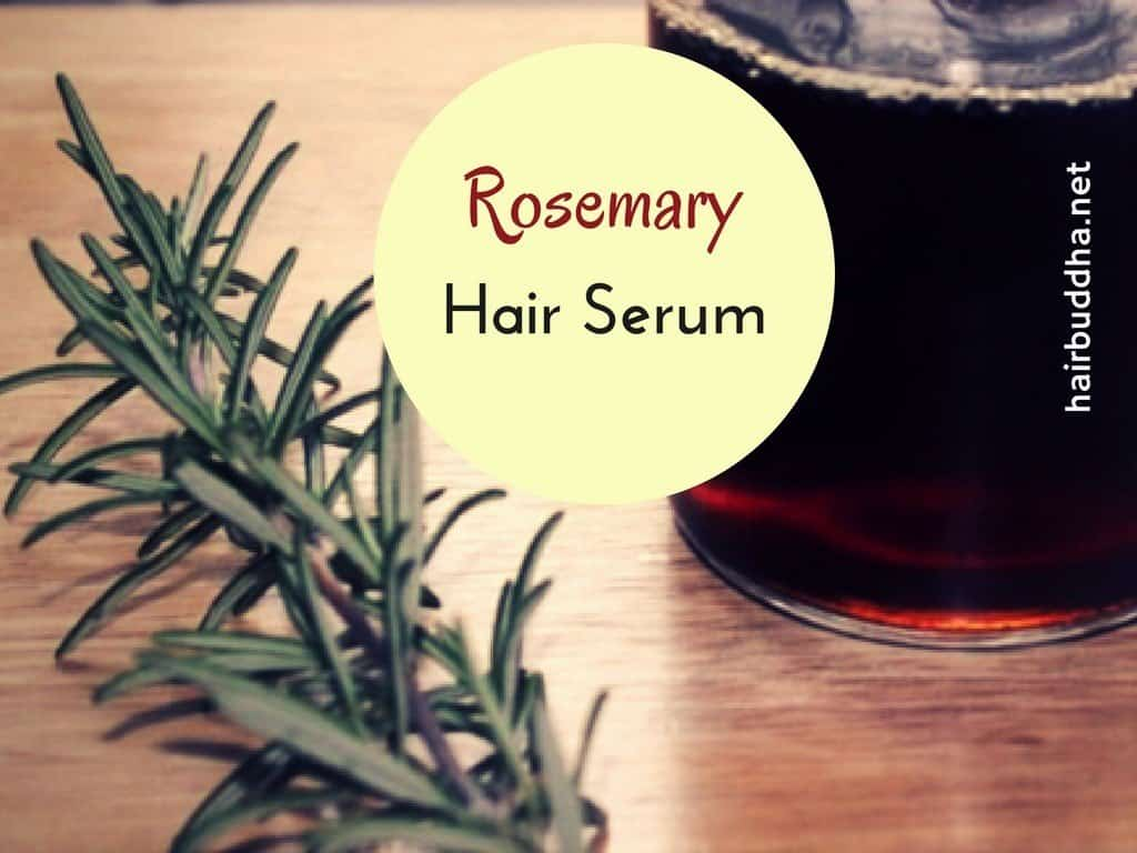 rosemary-hair-serum for hair growth
