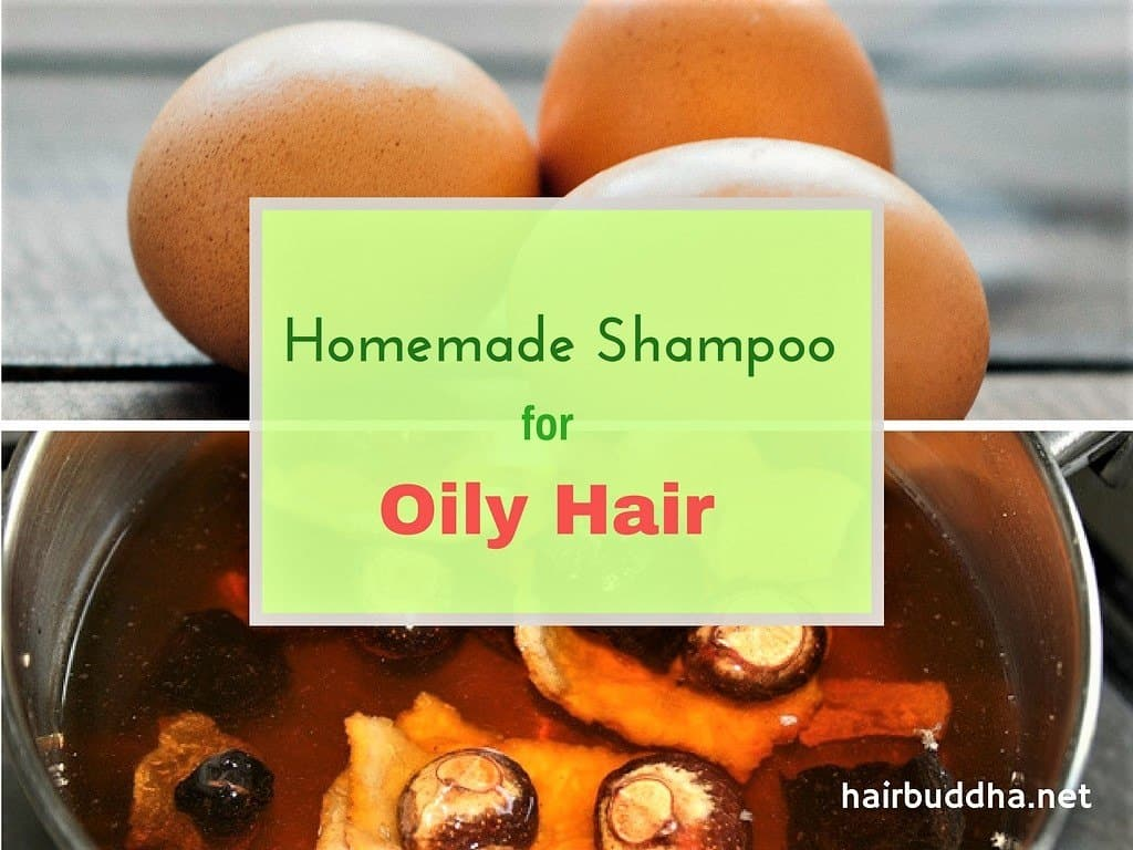 homemade-shampoo-for-oily-hair