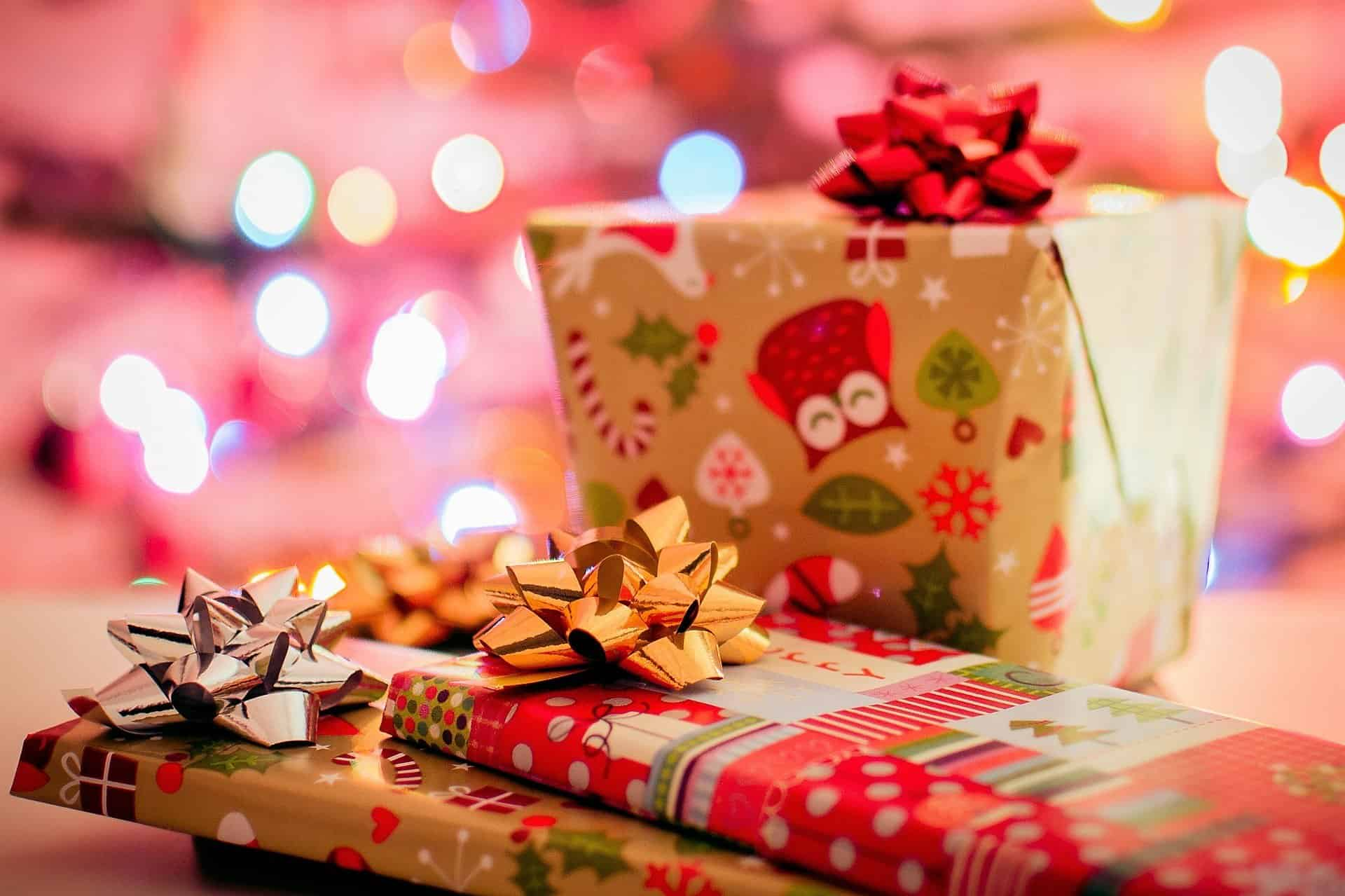 Christmas gift ideas for under $10